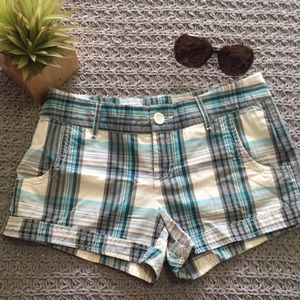 Maurices short shorts